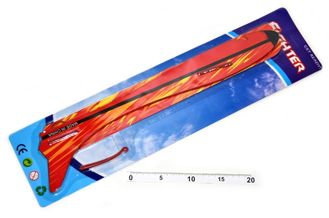 Lietadlo vystreľovacie 48cm