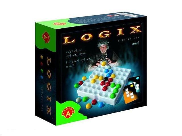 Logik Mini - Spoločenská hra