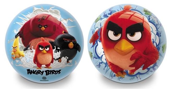 Lopta Angry Birds 14cm