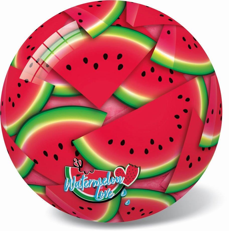 Lopta melón 14cm