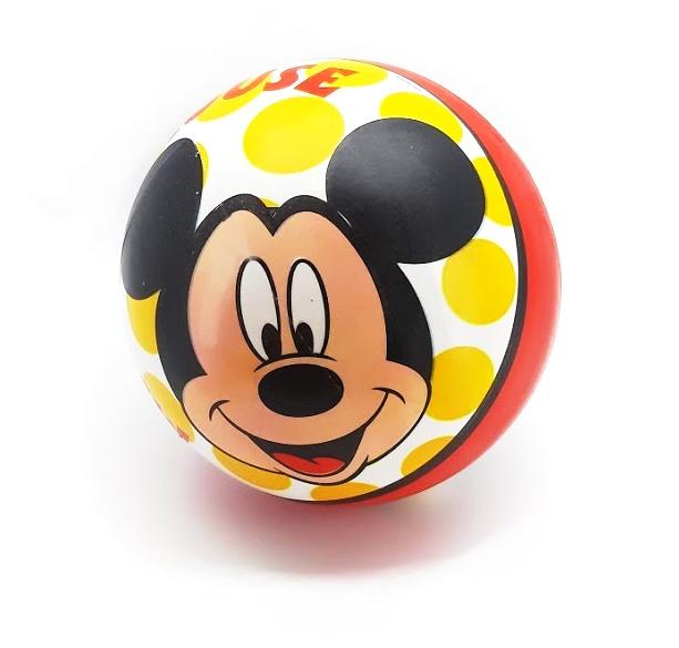 Lopta Mickey 14cm