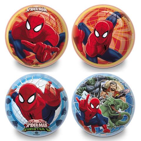 Lopta Spiderman 14cm
