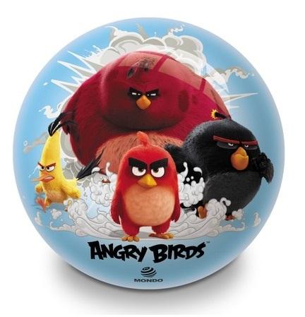Lopta Angry Birds 23cm