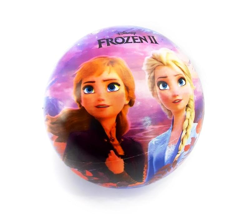 Lopta Frozen 23cm - náhodný