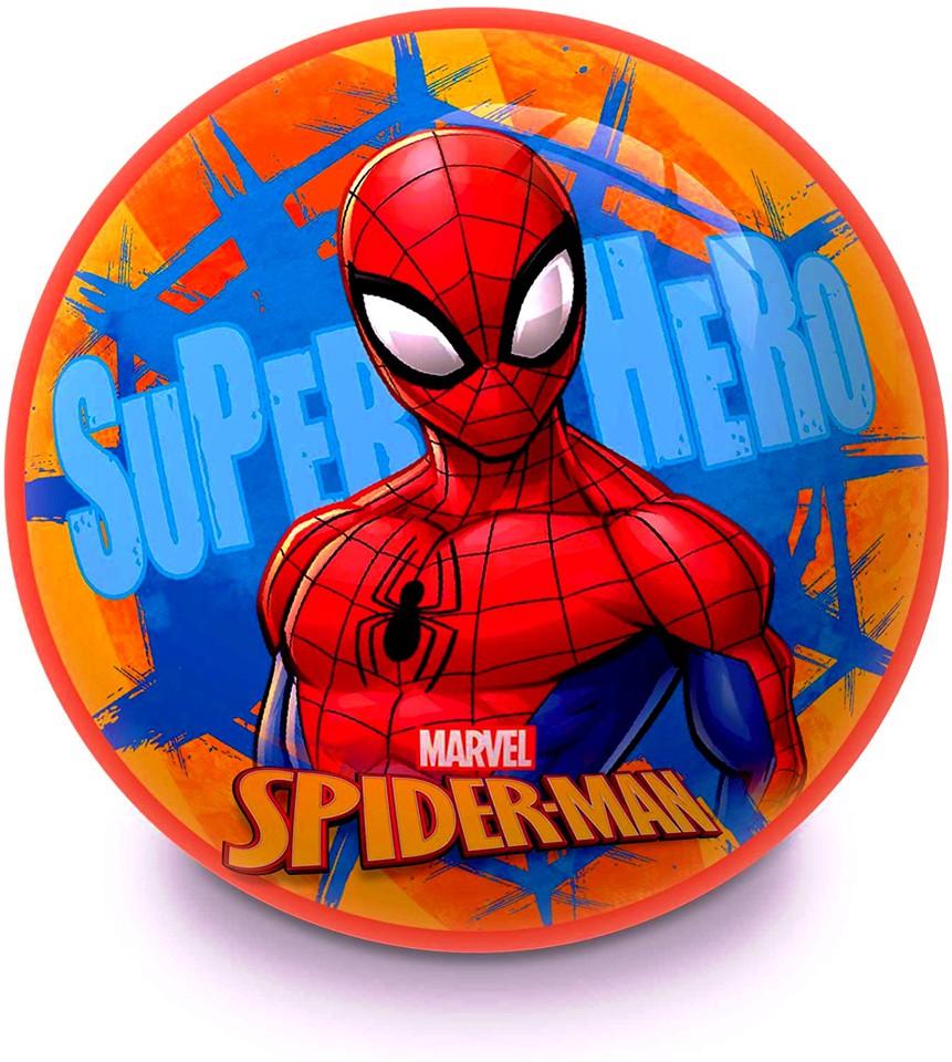 Lopta Spiderman Super Hero 23cm
