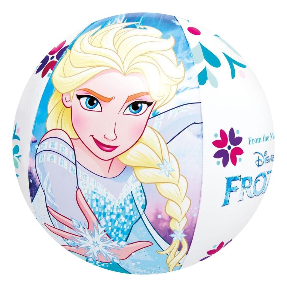 Intex 58021Nafukovacia lopta Frozen 51cm