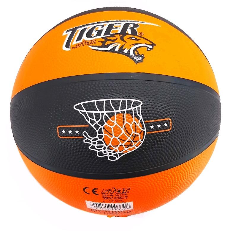 Basketbalová lopta Tiger Star size7