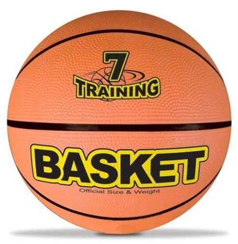 Basketbalová lopta 23cm