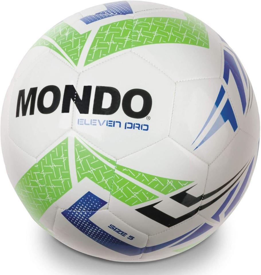 Mondo 13855 futbalová lopta Eleven Pro 23cm