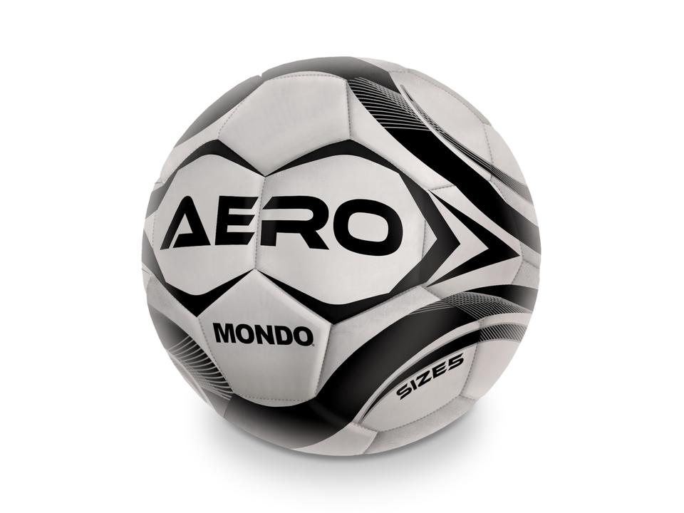 Futbalová lopta Aero Size 5 - červená