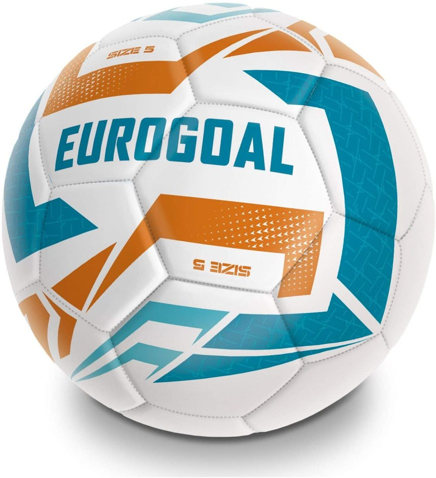Mondo 13855 futbalová lopta Eurogoal 23cm