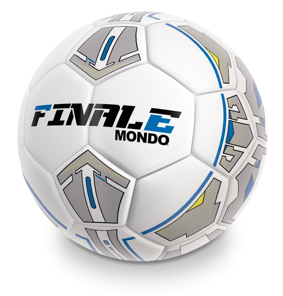 Futbalová loptaMondo Finale