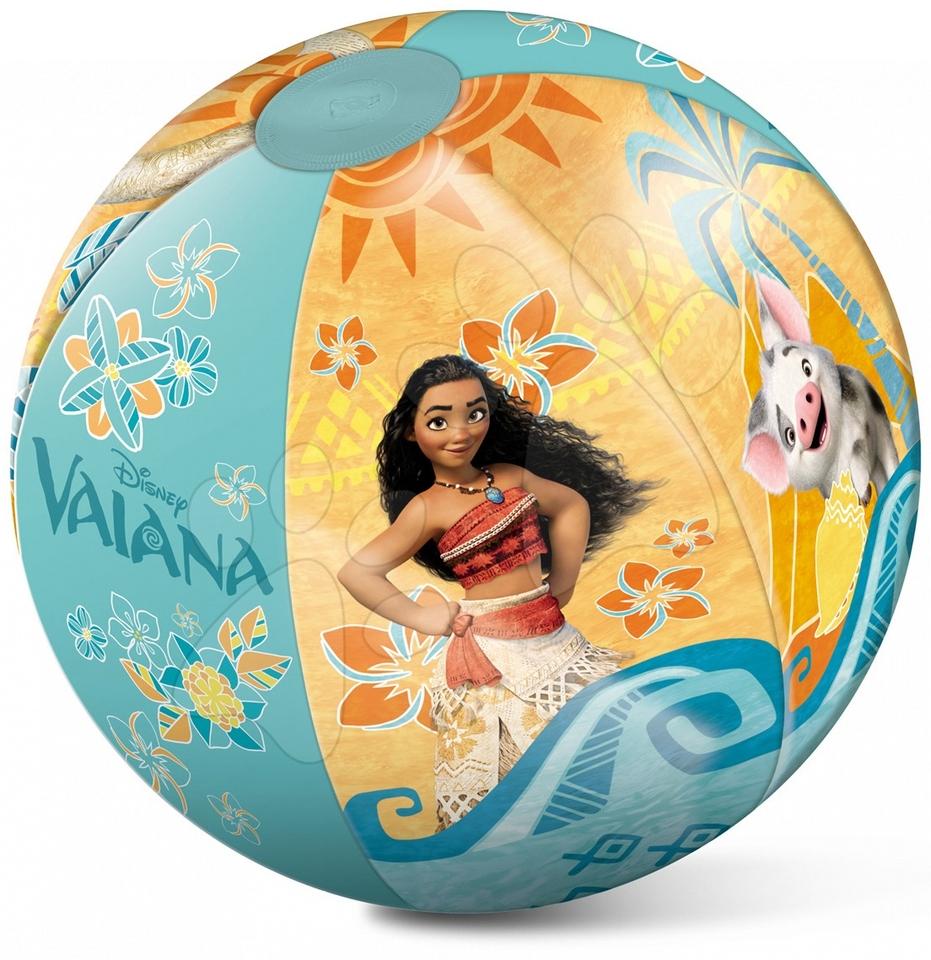 Nafukovacia lopta Vaiana 50cm