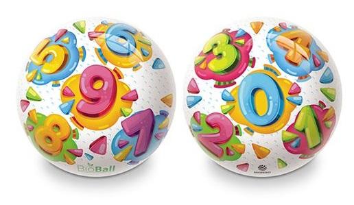 Mondo 05682 lopta čísla 14cm