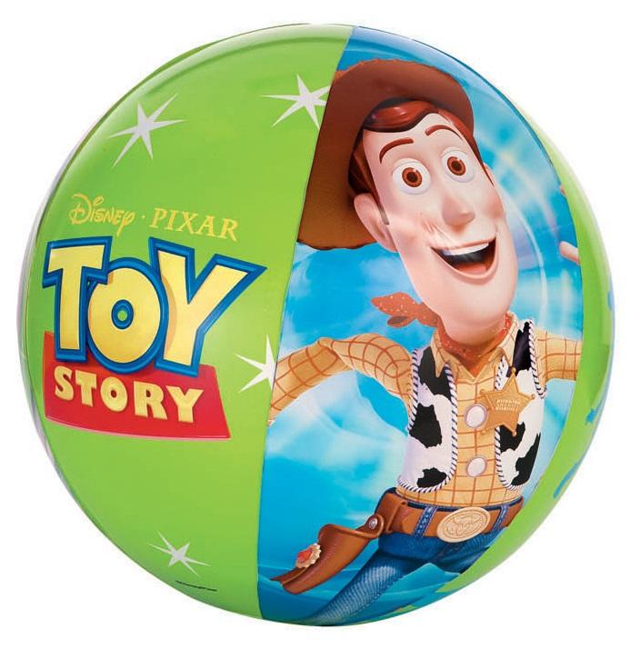 Plážová lopta Toy Story 61cm