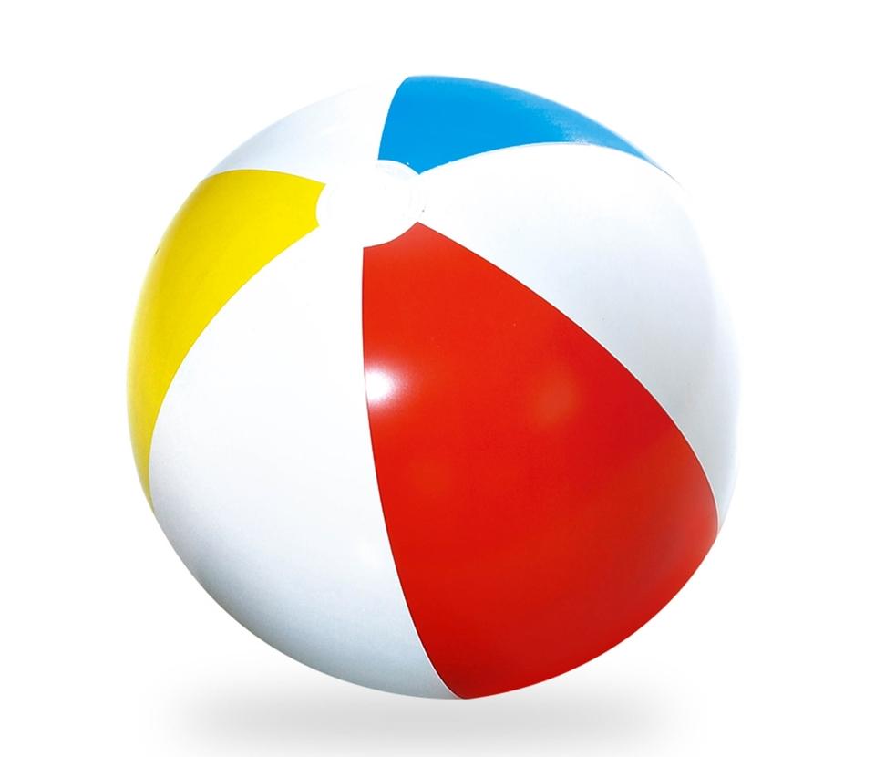 Polygroup Plážová lopta 36cm