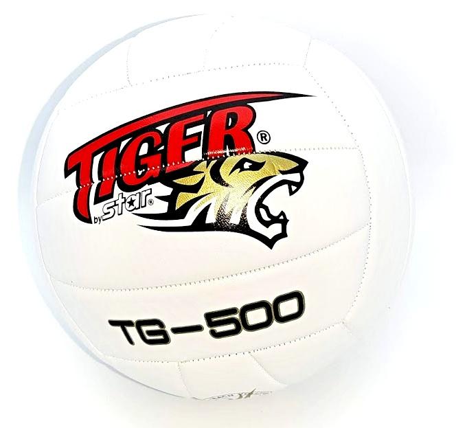 Volejbalová lopta Tiger 21cm