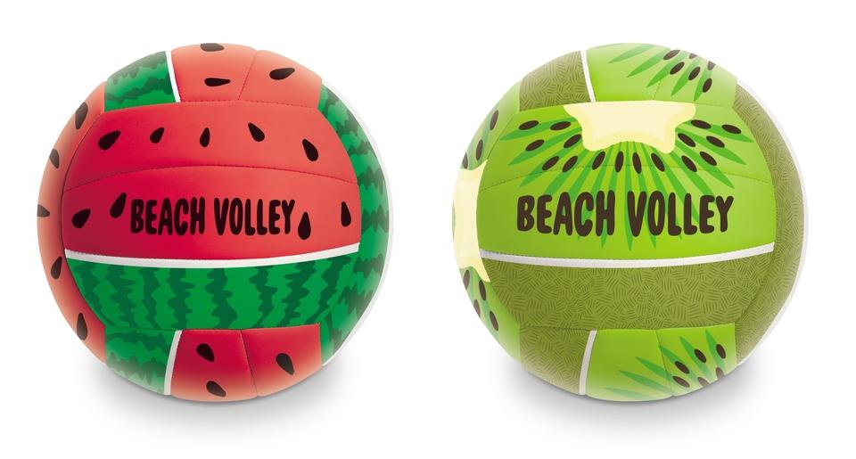 Plážová volejbalová lopta ovocie - náhodné
