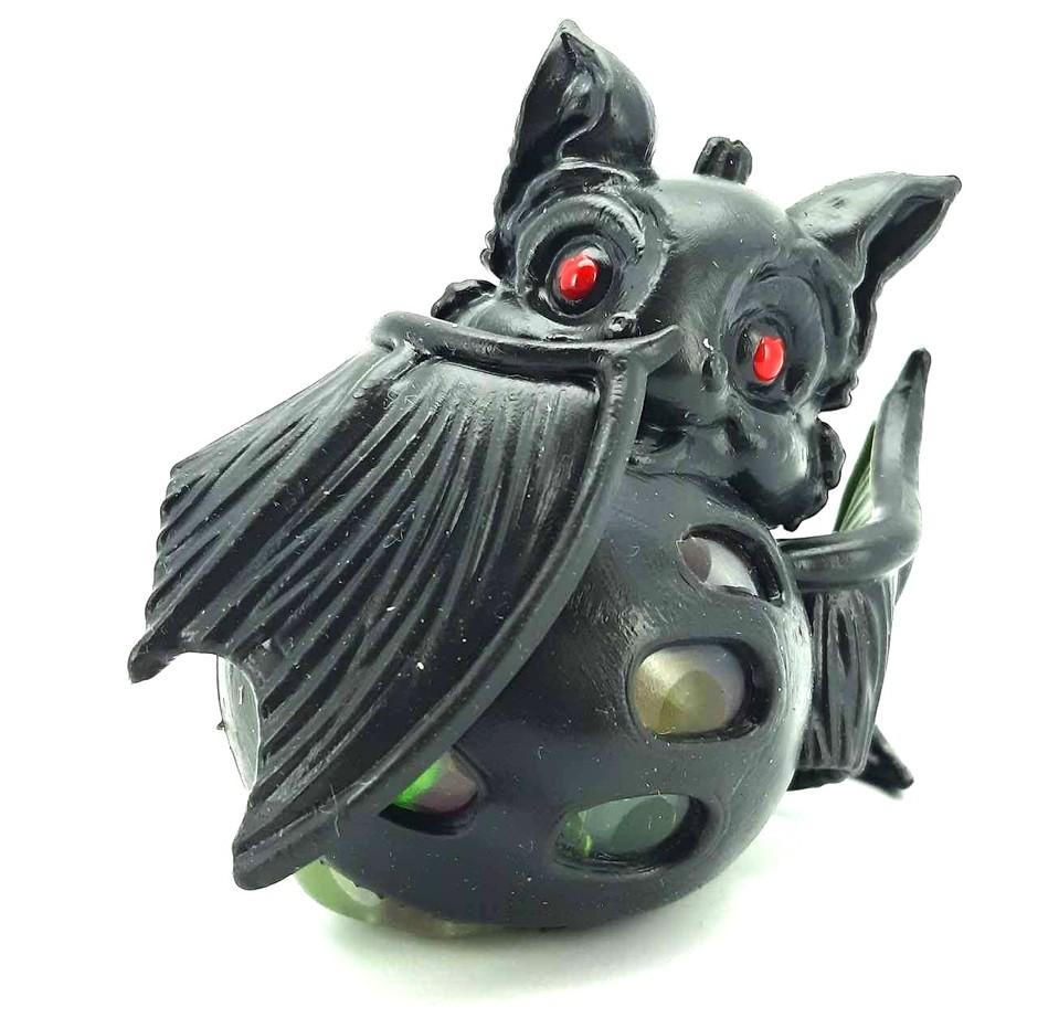 Lopticka antistresová netopier