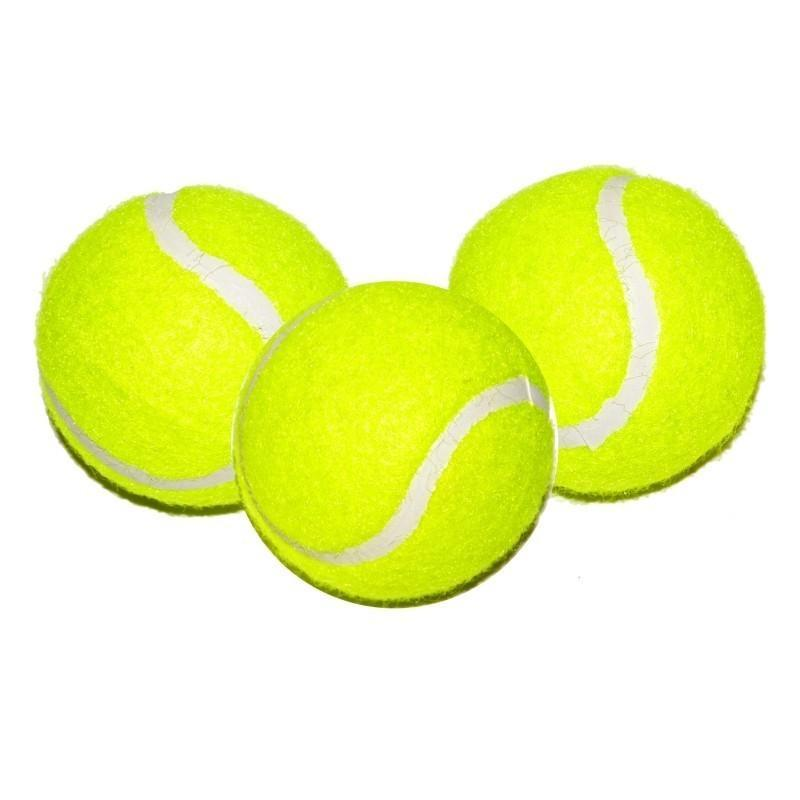 Loptičky na tenis