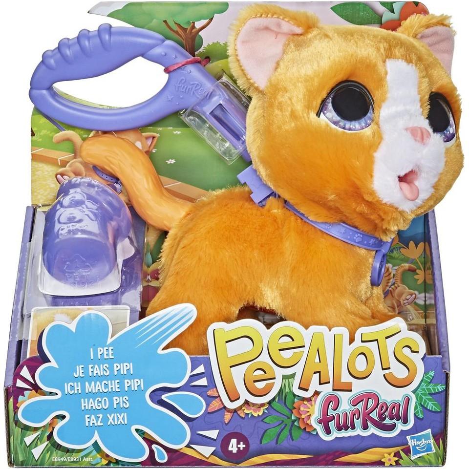 Mačička Peelots Furreal