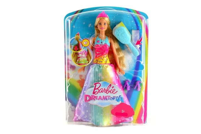 Barbie Dreamtopia 32 cm
