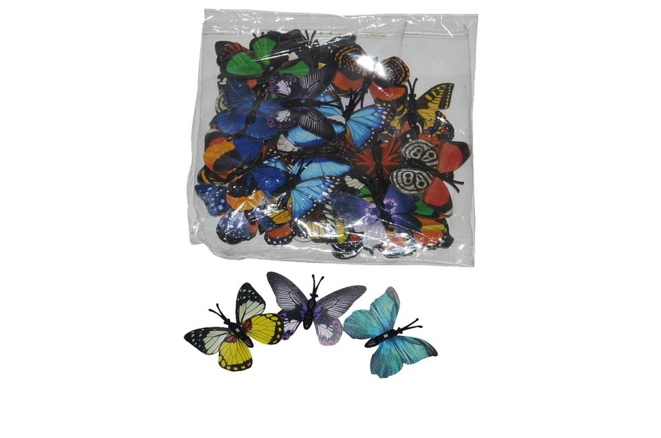 Magnet motýľ