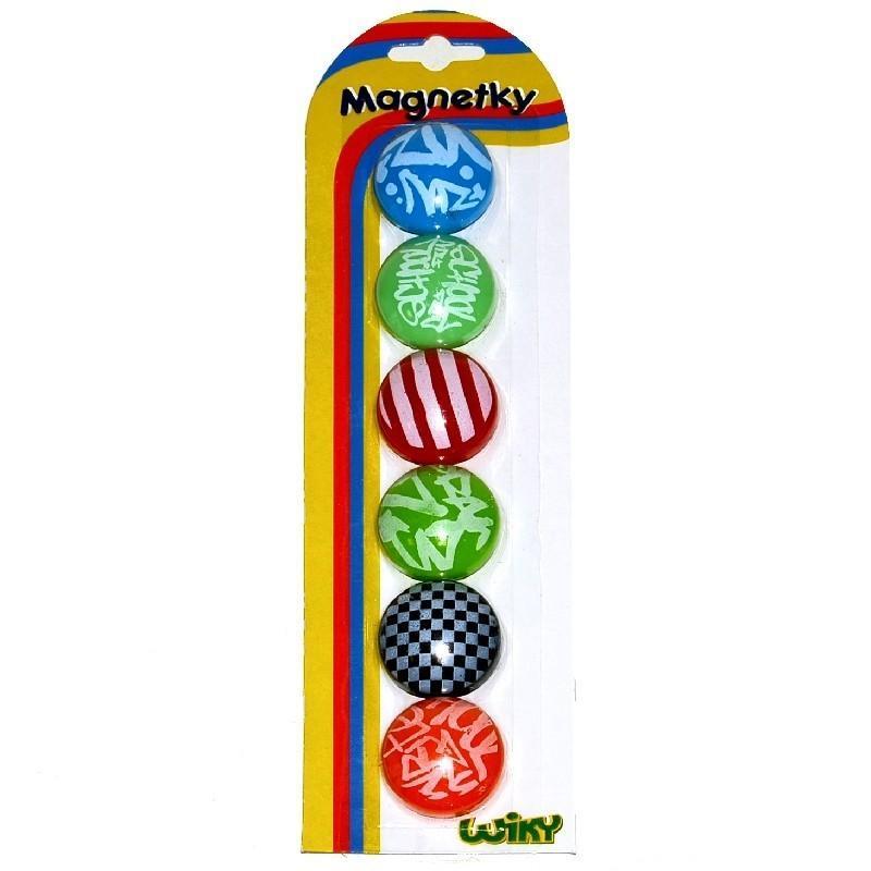 Magnetky