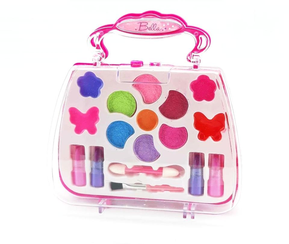 Make Up sada, kabelka pre dievčatá