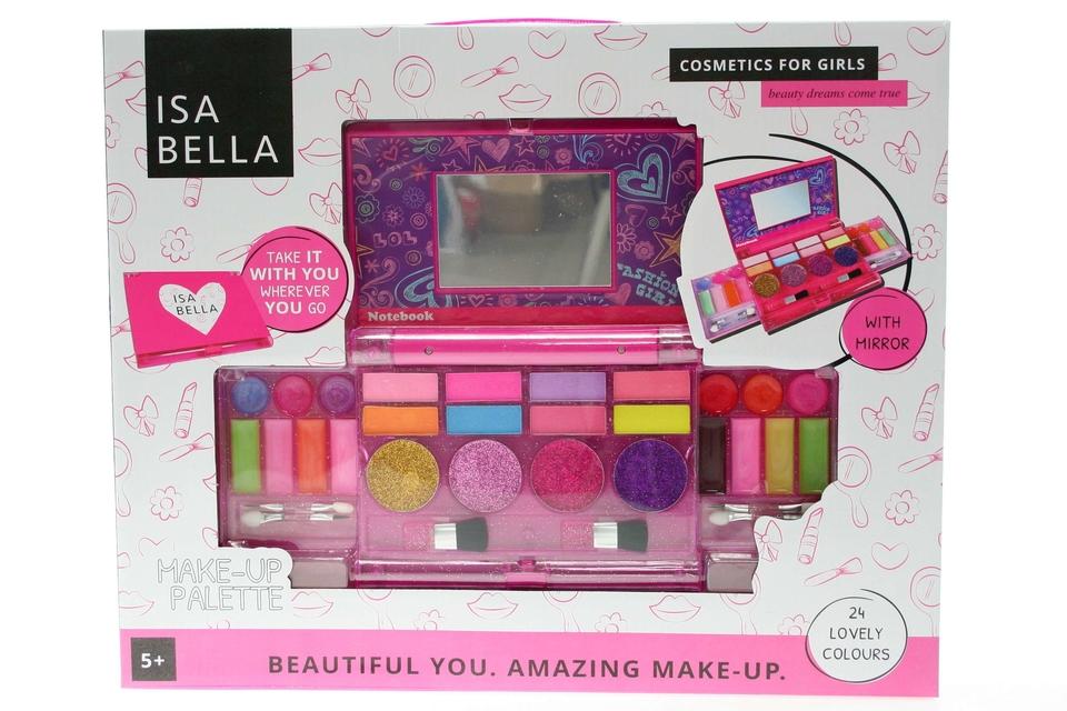 Make Up - Mega sada