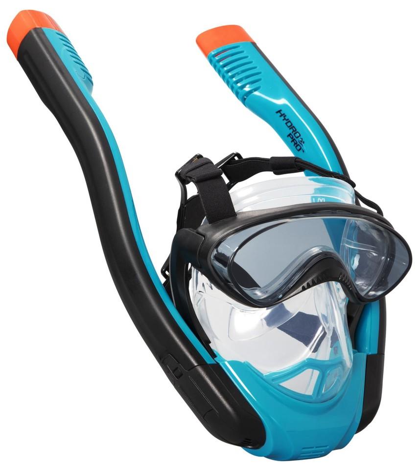 Bestway 24058 maska na potápanie Hydro-Pro SeaClear Flowtech L/XL