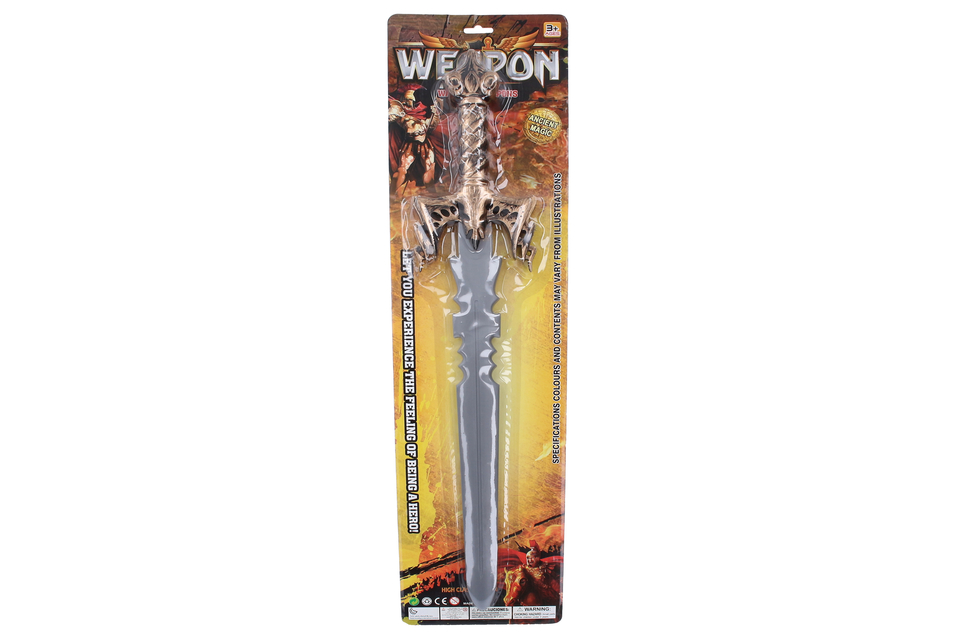 Meč 68cm