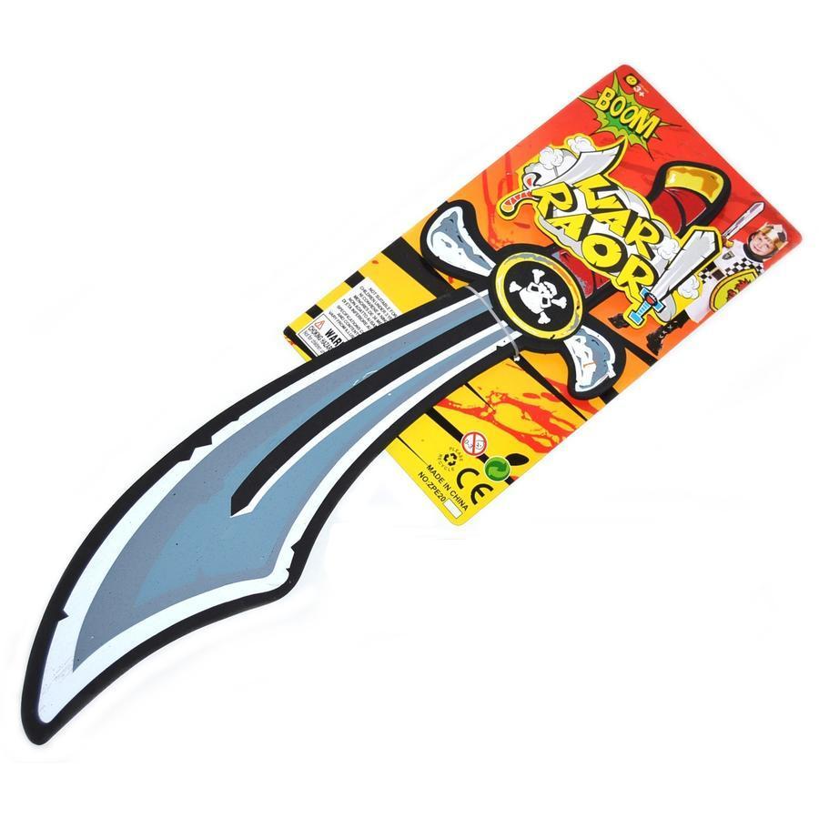 Meč penový 52,5cm