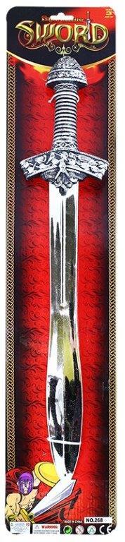 Meč rytiersky 56cm