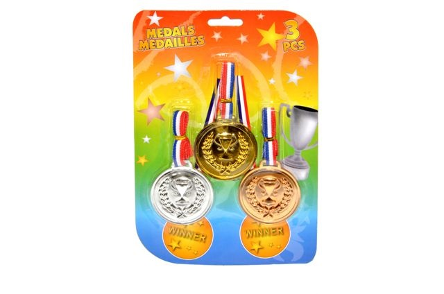 Medaile set