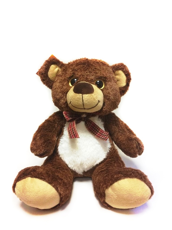 Medveď 30cm