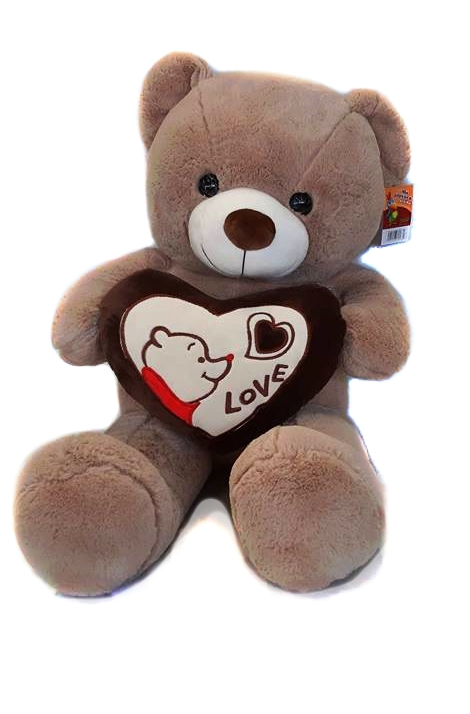 Medveď 90cm
