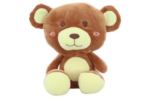 Medveď plyšový 20cm