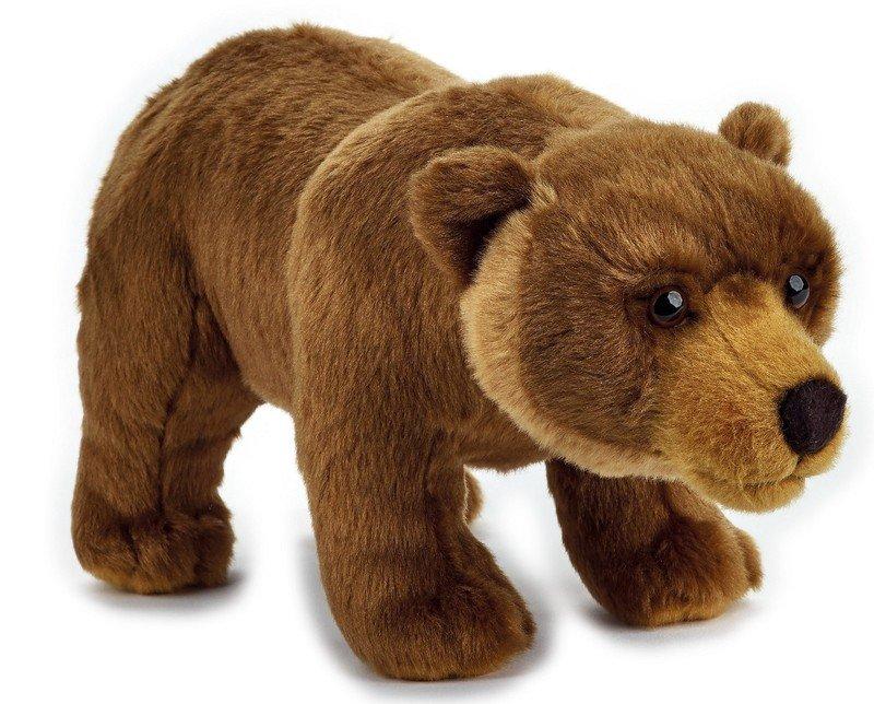 Plyšový Medveď 27cm National Geographic
