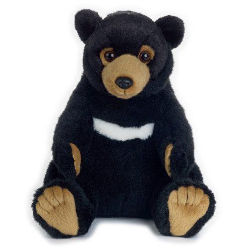 Plyšový Medveď bieloprsý 24cm National Geographic