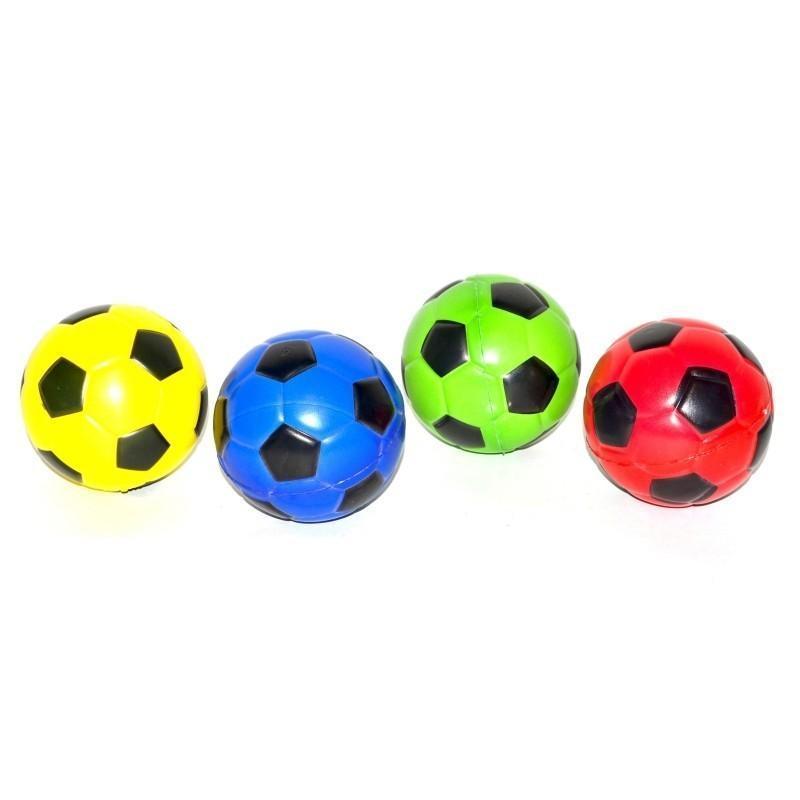 Mini futbalová loptička 9cm