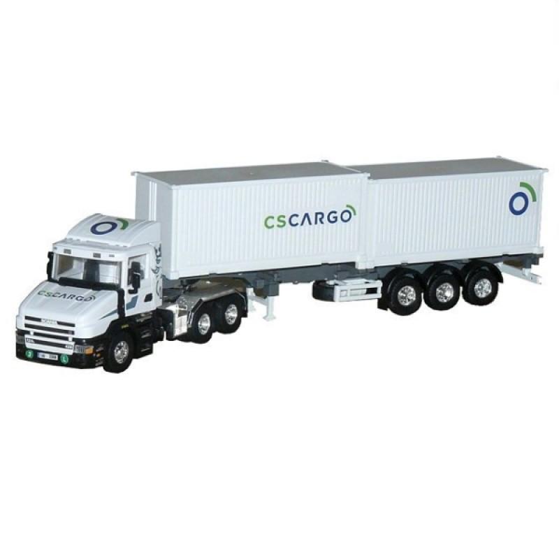 Monti Systém Scania 70 CS Cargo 1:48