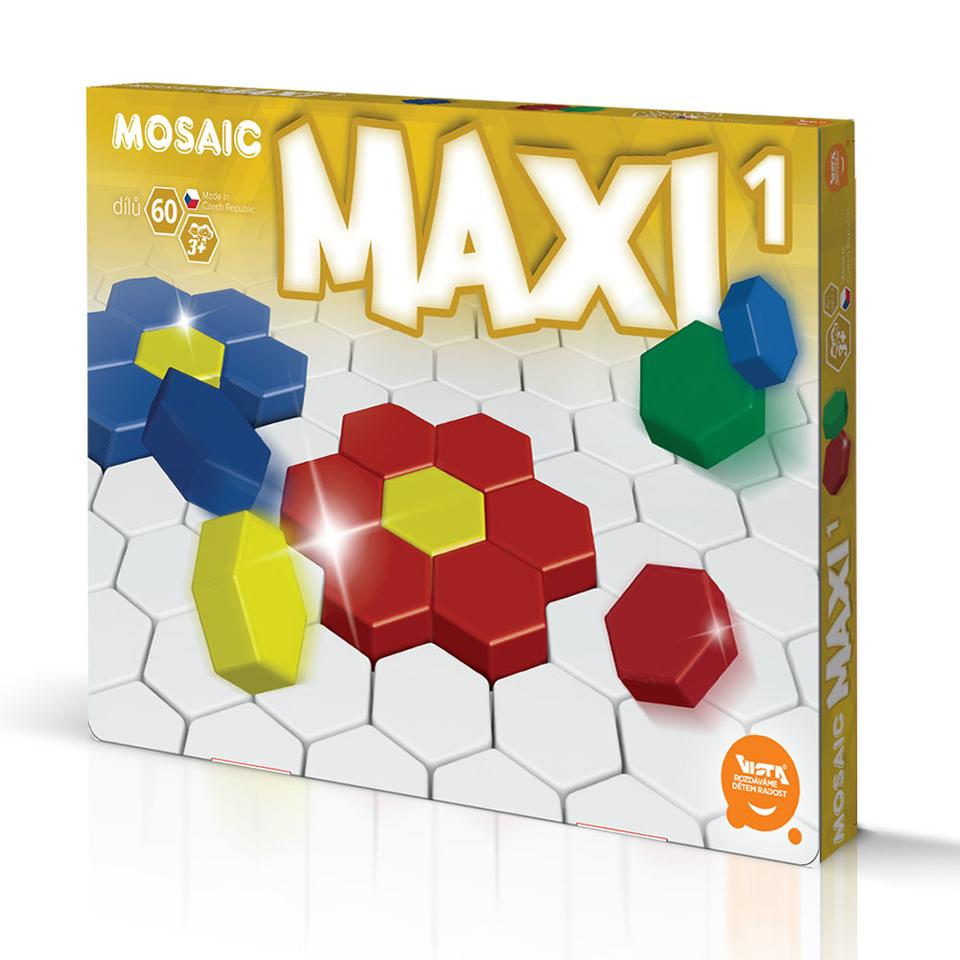 Mozaika Maxi 1