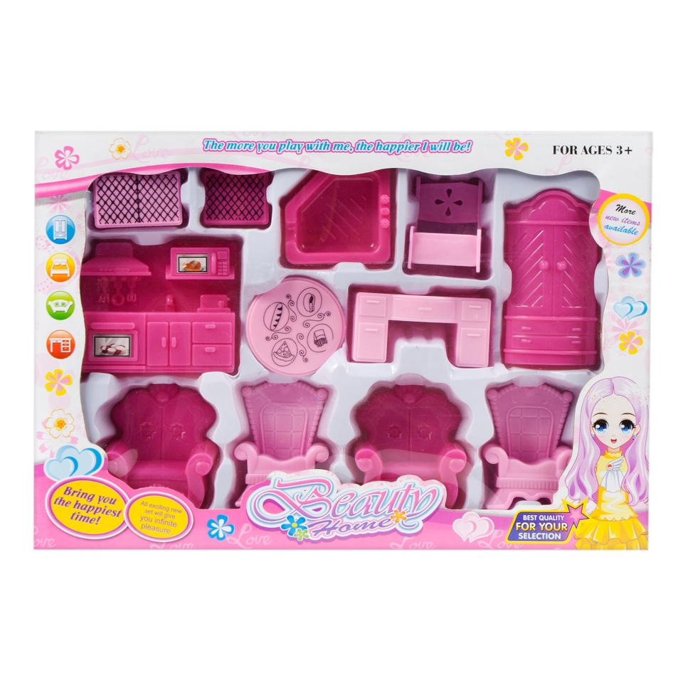 Nábytok pre bábiku