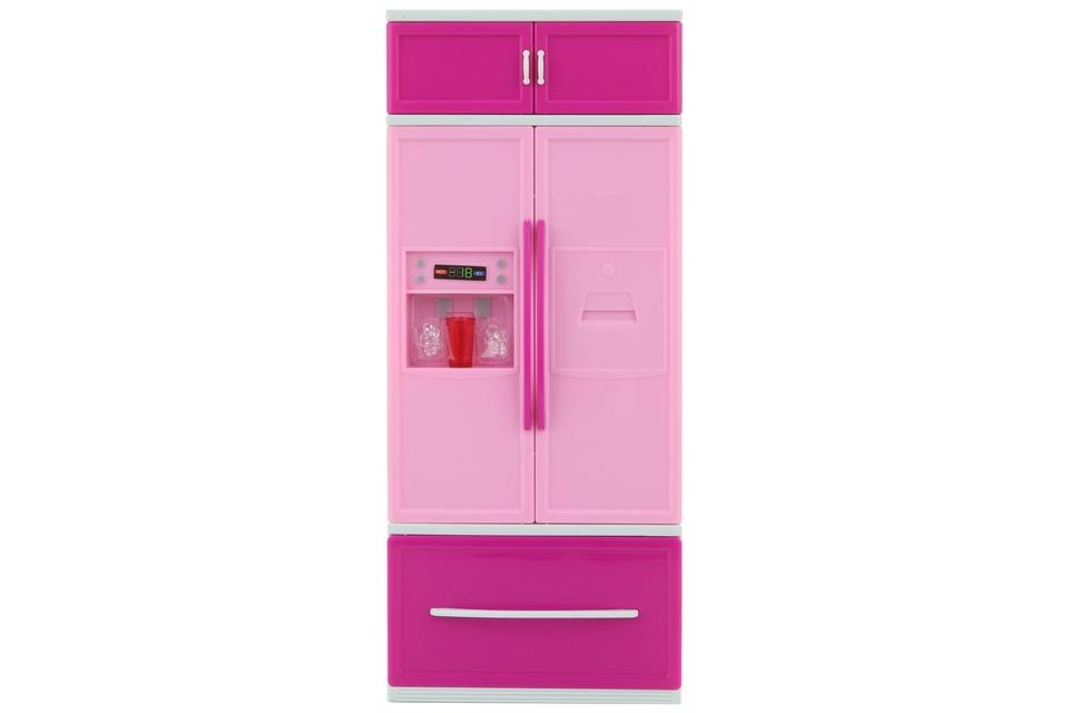 Moja moderná kuchyňa chladnička