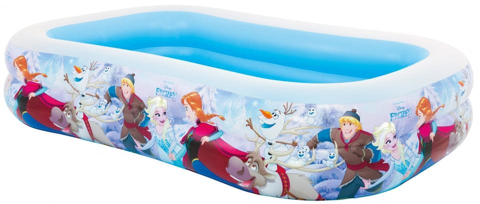 INTEX 58469 Ľadové kráľovstvo 260x175x55 cm