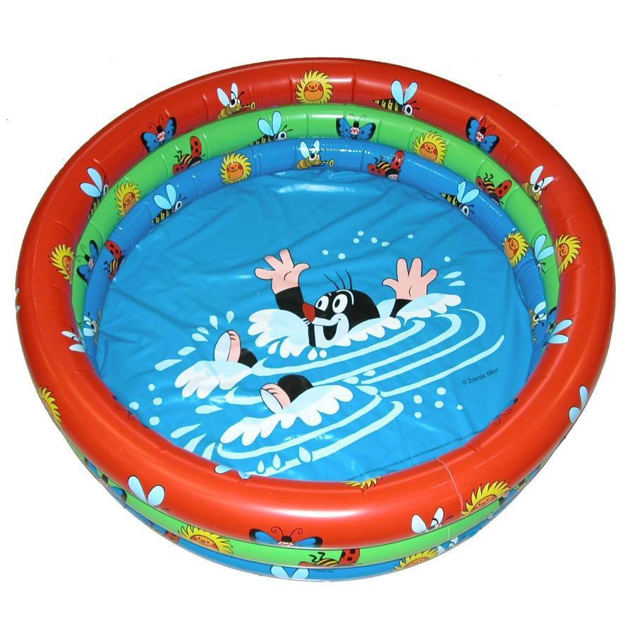 Nafukovací bazén Krtko 122x25cm