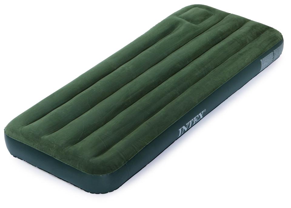 Intex 66950 Junior Twin Downy Bed 191x76cm