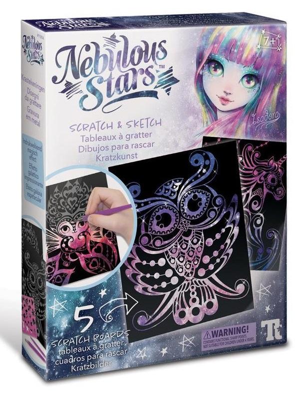 Nebulous Stars Kreatívny set Isadora