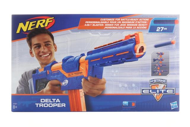 Nerf Delta Tropper